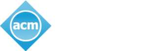 Logo of ACM