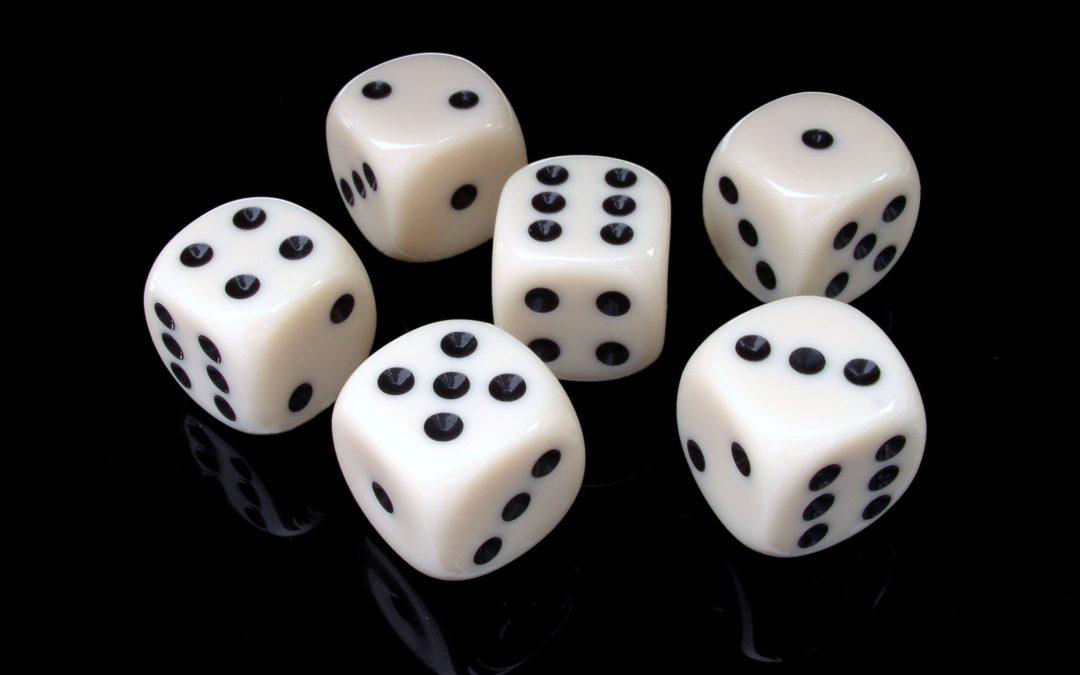 A Pre-expectation Calculus for Probabilistic Sensitivity